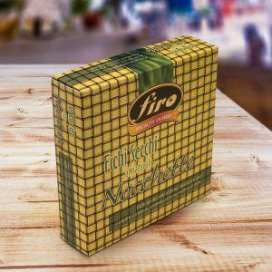 Nocchette di fichi secchi infornati con noci 250 g