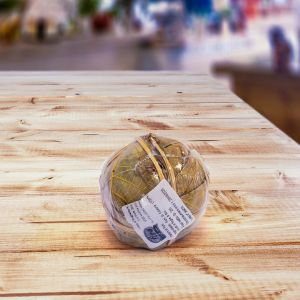Ball of natural dried figs 250 g